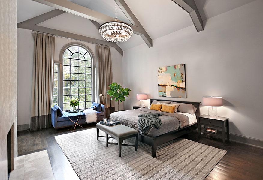 StyleBlueprint Atlanta: Interior Design Crush Stephanie Andrews and Elisabeth Paulson