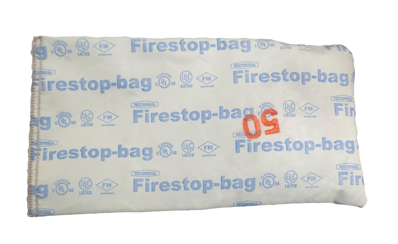 FlameSafe® Bags