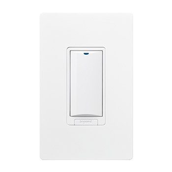 LVSW-101 With Wallplate