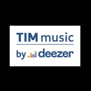 TIM Music by Deezer - Recorrente