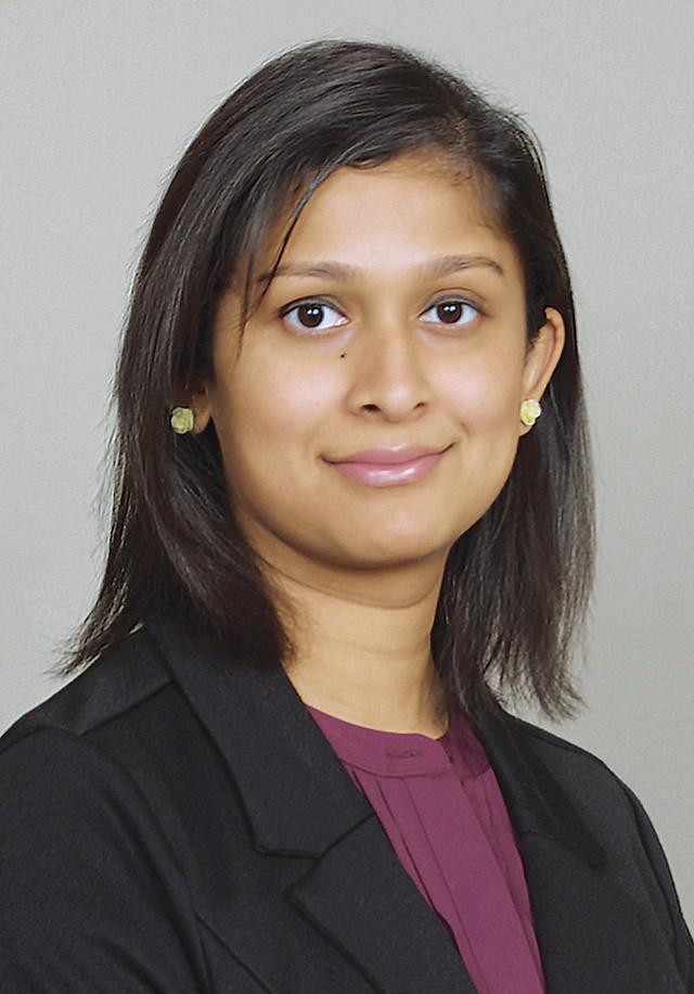 Asha Alexander, R.N., AGNP