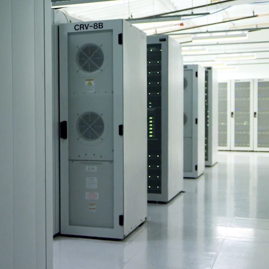 Desktop image of Server Technology's Colocation Solutions