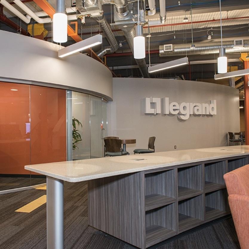 Legrand Lobby