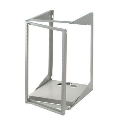 "Swing-EZ Wall Rack,  Heavy Duty,  Gray,  25.00""D  , OR-19-35-T25DHYDT"