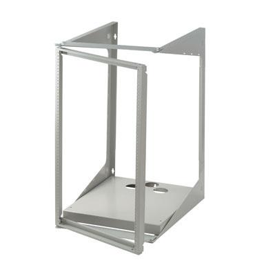 Swing Ez Wall Rack Heavy Duty Gray 25 00 Quot D Or 19 35