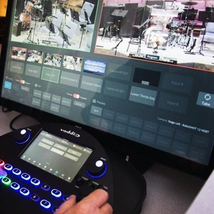 Legrand AV Pro AV Production Equipment