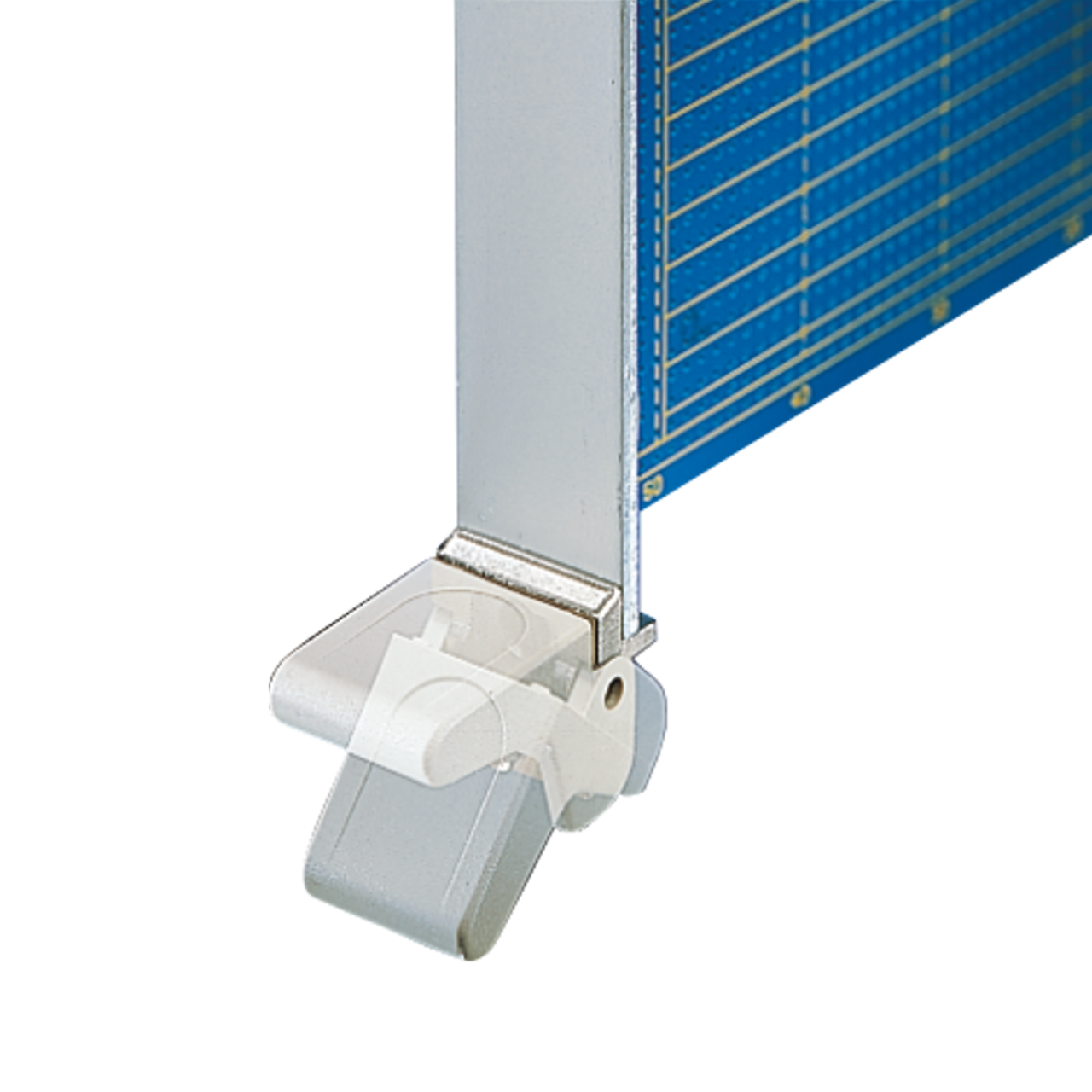 Image for Handle, extractor, Multibus® II from Schroff | Europe, Middle East, Africa and India