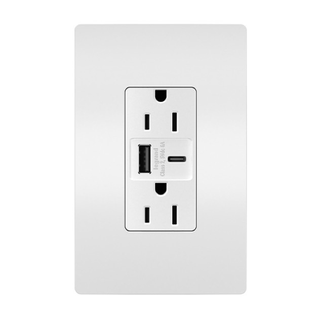 Image of radiant Outlet