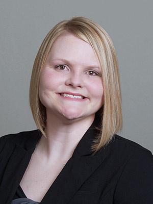 Amber Mayes, PA-C