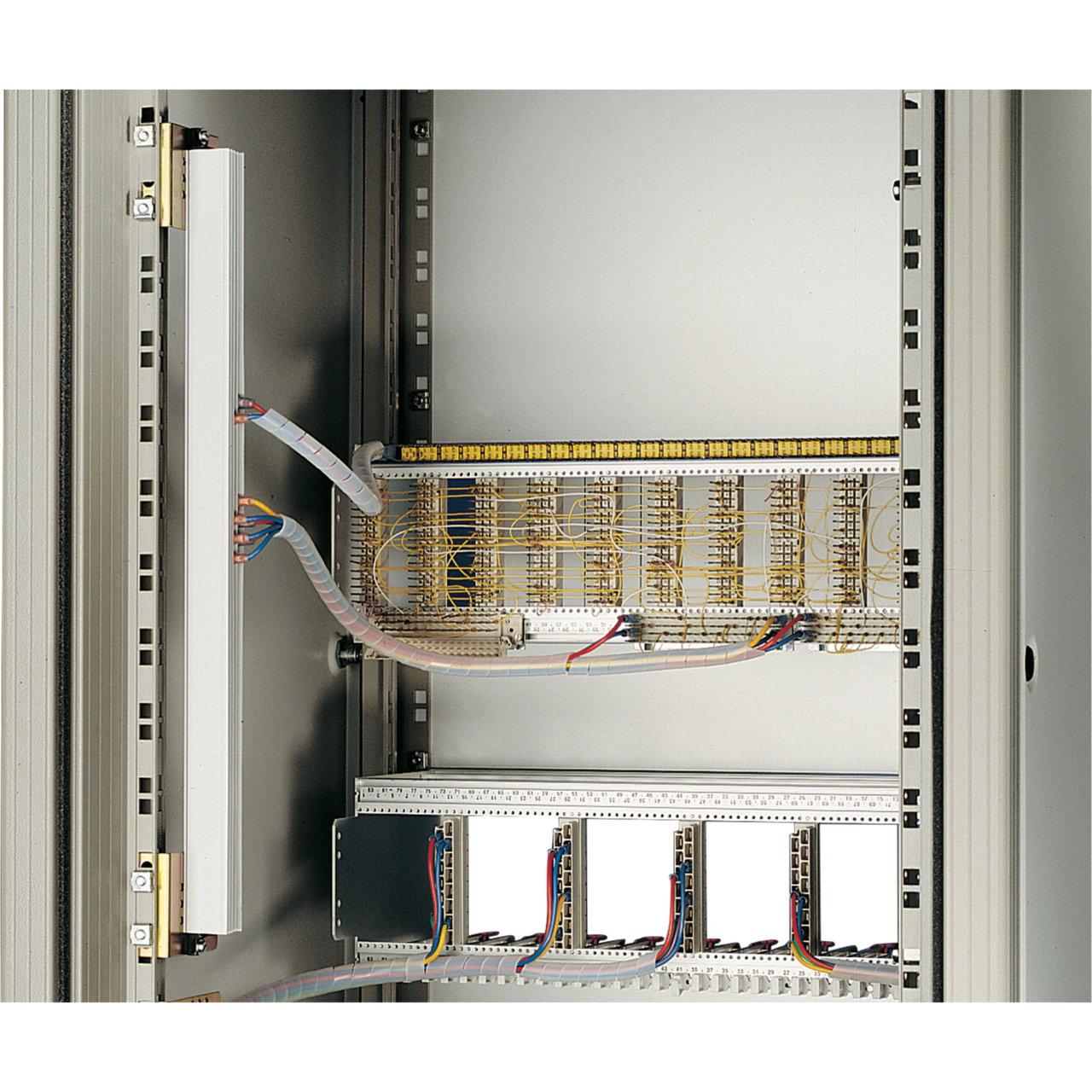 Image for Busbar from Schroff - Asia Pacific