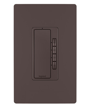 4-Button Digital Timer, Dark Bronze