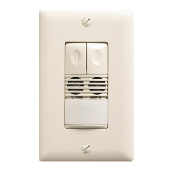 Dw 200 Dual Technology Dual Relay Wall Switch Sensor Legrand