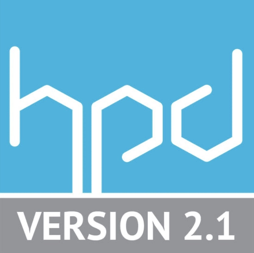 HPD Version 2.1 Image Icon