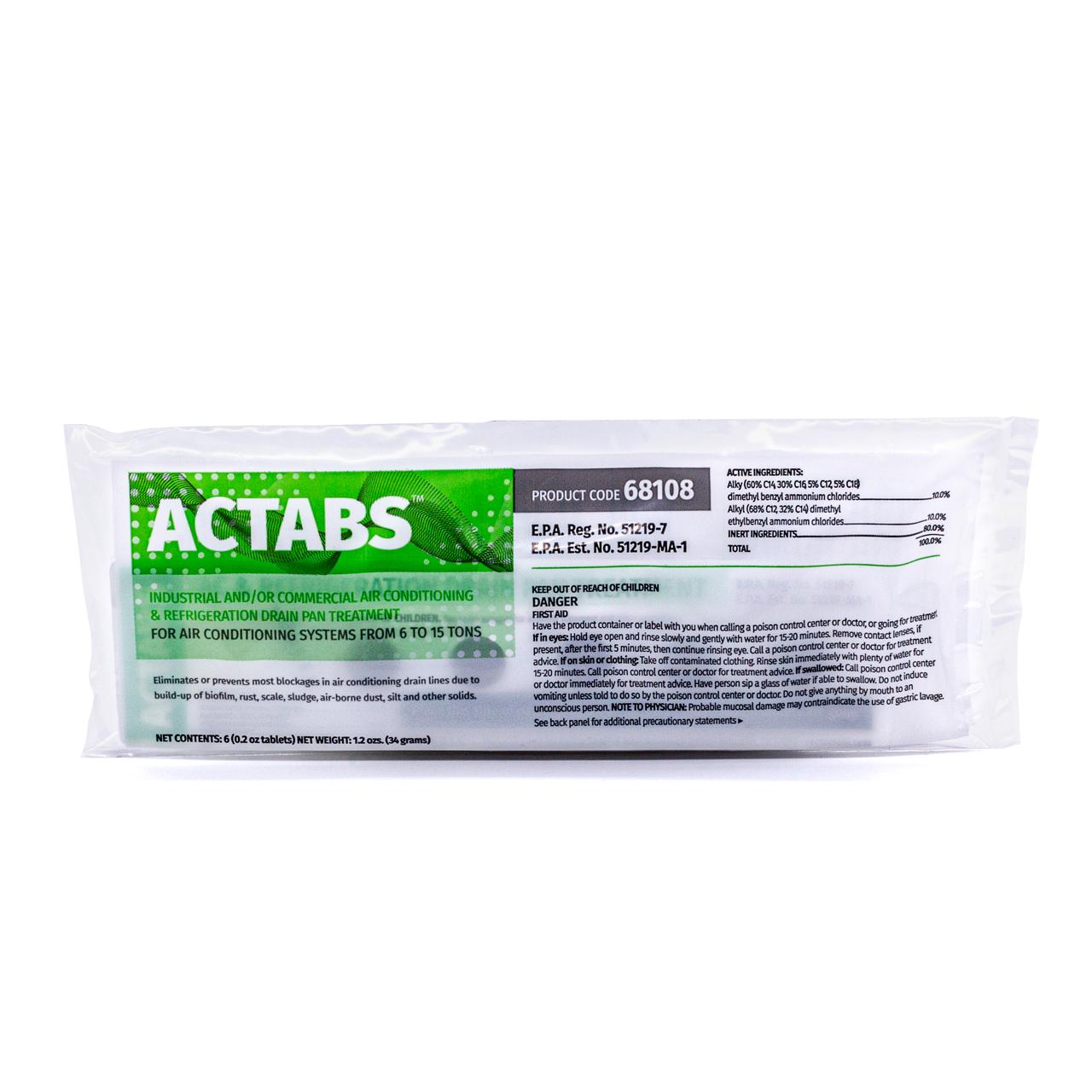 Actabs