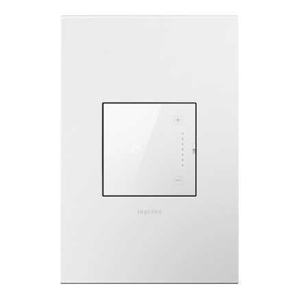 adorne Collection touch dimmer