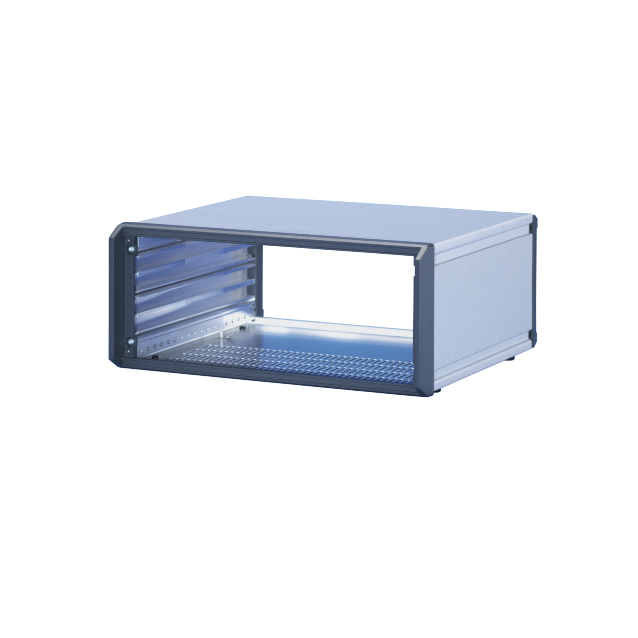 Image for PropacPRO, Case, Unshielded, Desktop from Schroff | Europe, Middle East, Africa and India