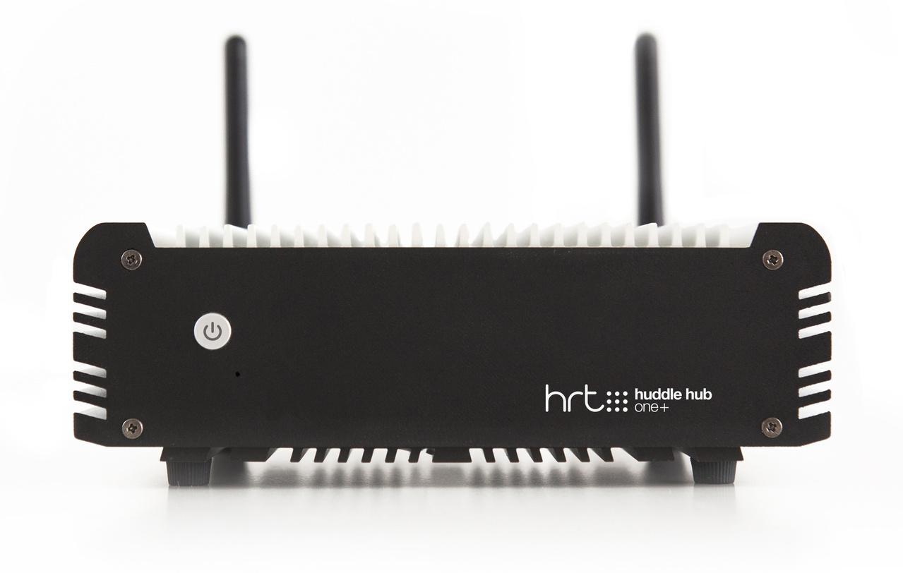 PHHOPLS0002 - HRT Huddle Hub One Plus Wireless Collaboration Hub