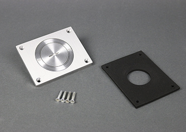 Modulink 880mp Power Or Communications Cover Plate