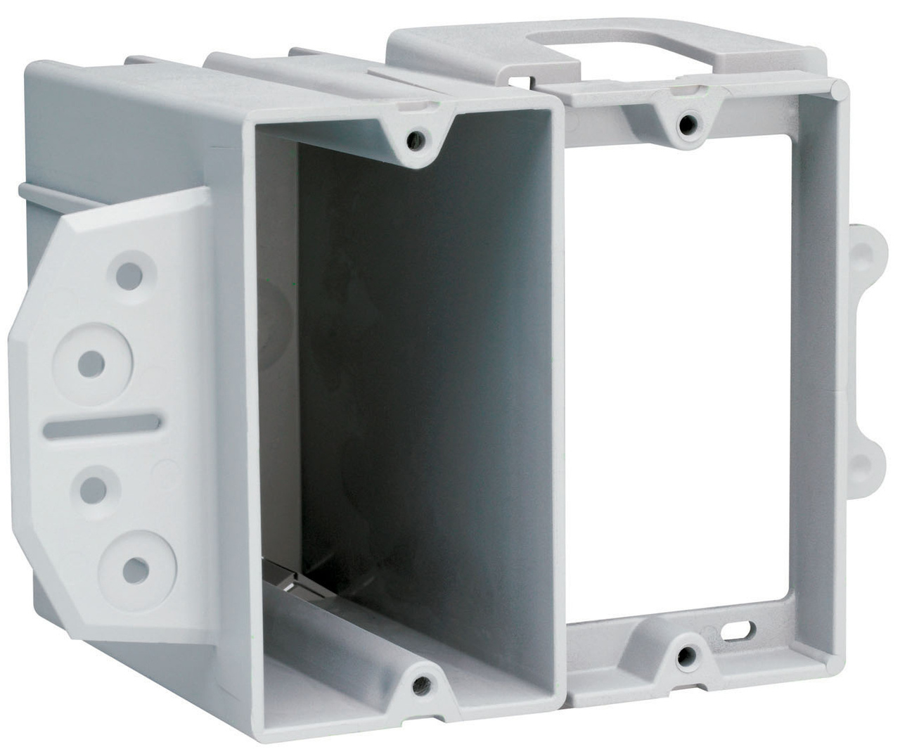 Low-Voltage Bracket, PDV2B