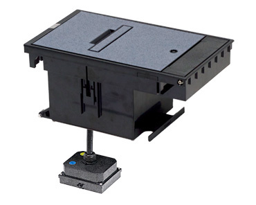 Outdoor Ground Box XB814C520GY