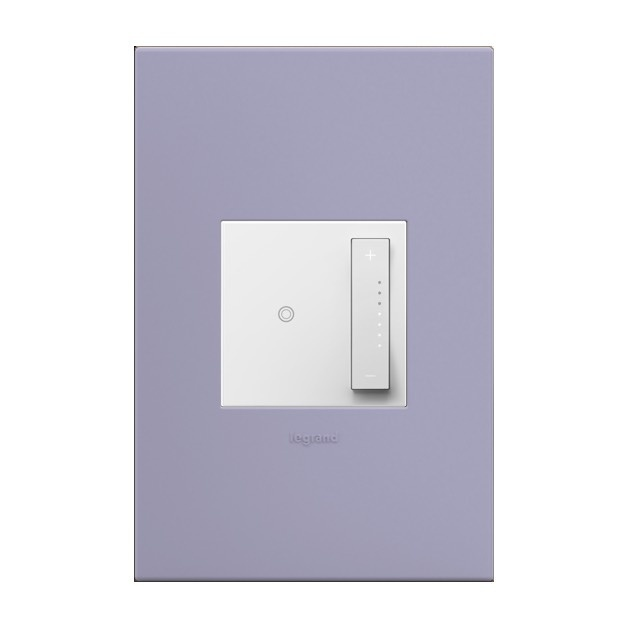 Desktop image of light gray adorne Dimmers