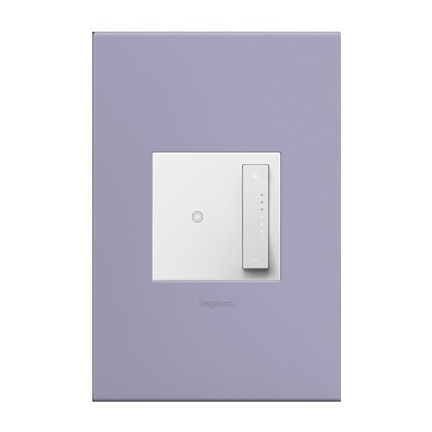 Desktop image of light gray adorne Dimmers