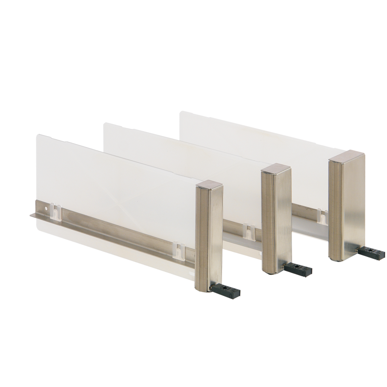 Image for ECO filler module with fixed handle from Schroff - Asia Pacific