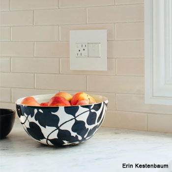 Erin Kestenbaum - adorne outlet and switch