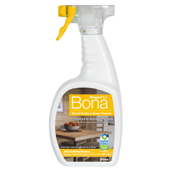 Bona PowerPlus® Wood Surface Deep Cleaner