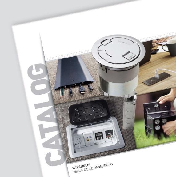 Wiremold Catalog