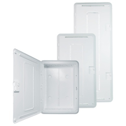Legrand Structured Wiring Enclosures