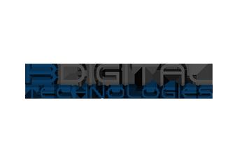 BDigital Technologies logo