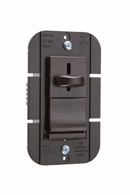 LS Series Incandescent Slide Dimmer, LS1003P