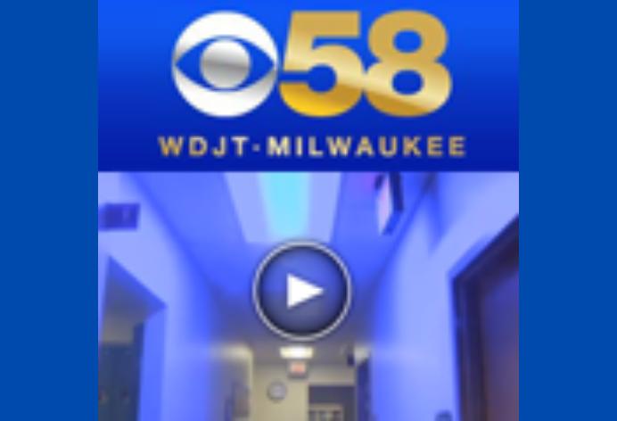 Channel 58 Logo