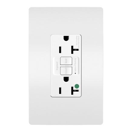 hospital grade gfci outlet