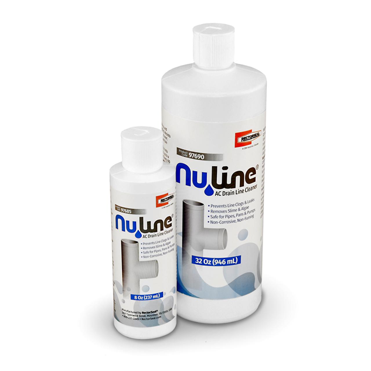 RectorSeal Nu Line® A/C Condensate Drain Cleaner