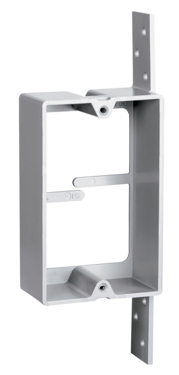 Low-Voltage Bracket, P100ND