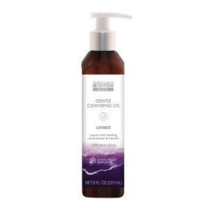 Aura Cacia Bodi Lavender Gentle Cleansing Oil 8 fl. oz.