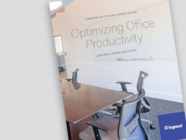 Optimizing Office Productivity Commercial Spaces Design Guide