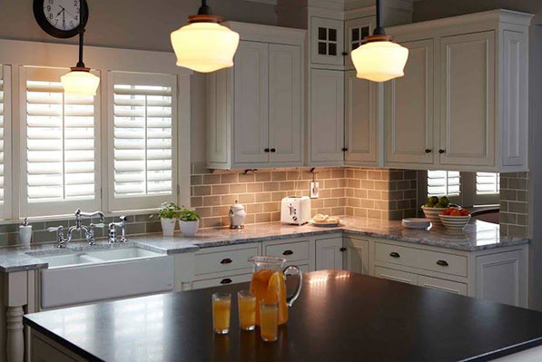 LED Under Cabinet Lighting from the adorne collection | Legrand