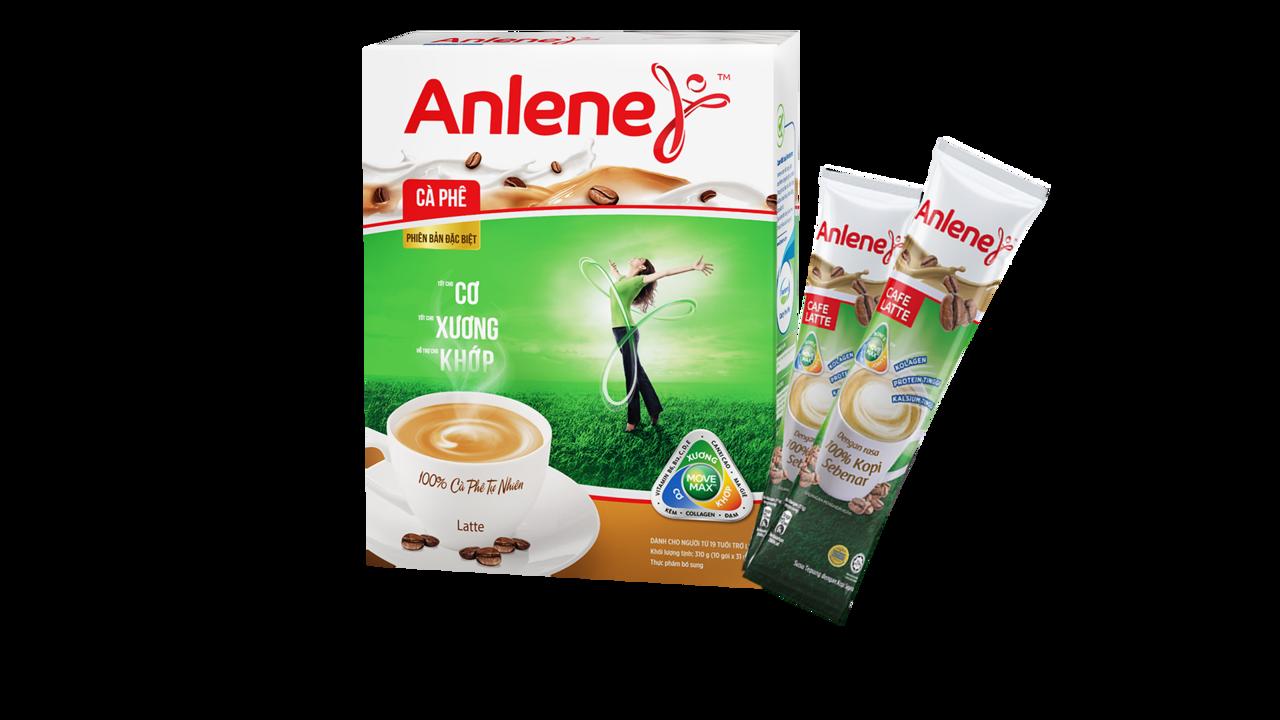 Sữa Bột Anlene Movemax™ (dành cho người từ 19 tuổi trở lên)