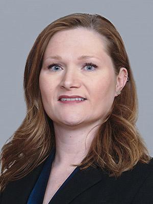 Shannon Amrhein, PA-C