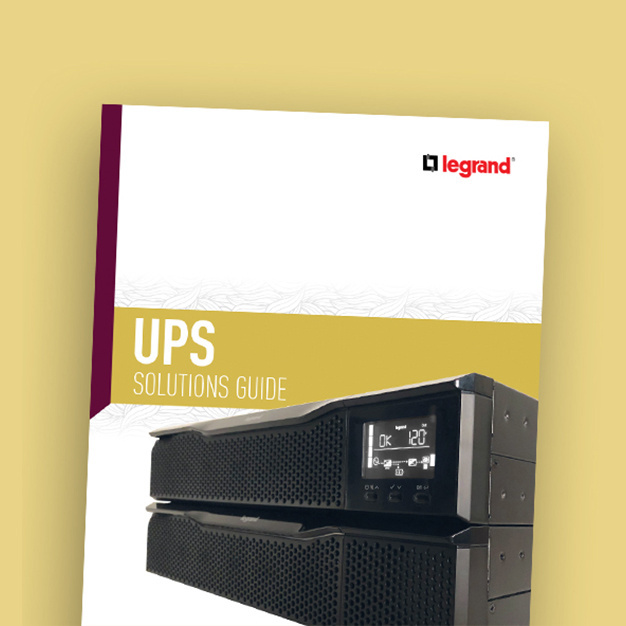 UPS Brochure