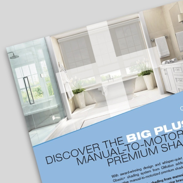 Qmotion Product Installation Brochure