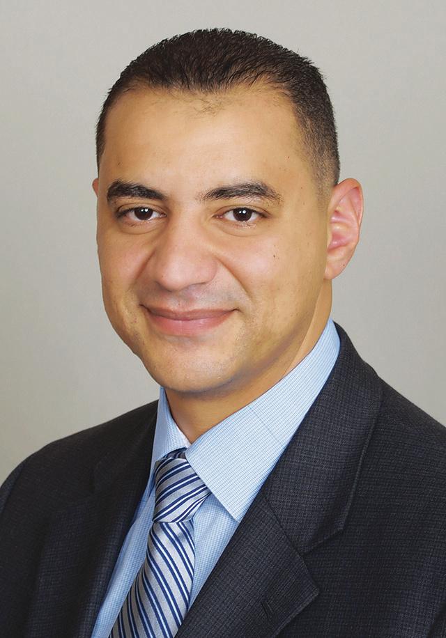 Kareem Selim, M.D.
