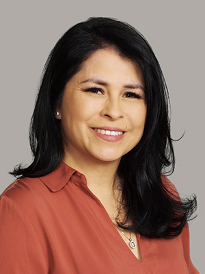 Patricia Benavidez-Kneip, R.N., F.N.P.