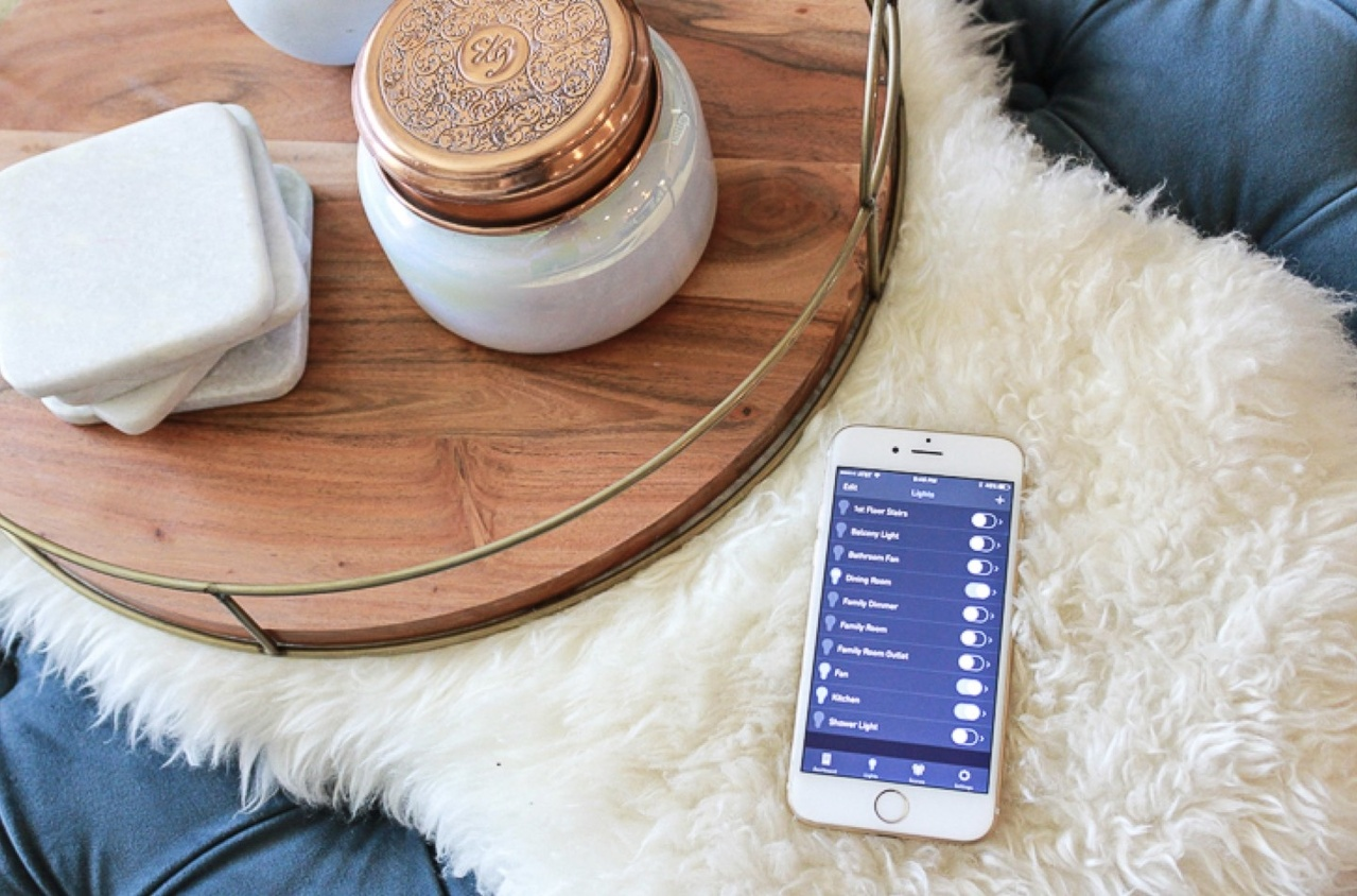 Desktop image of adorne Wi-Fi Starter Kit
