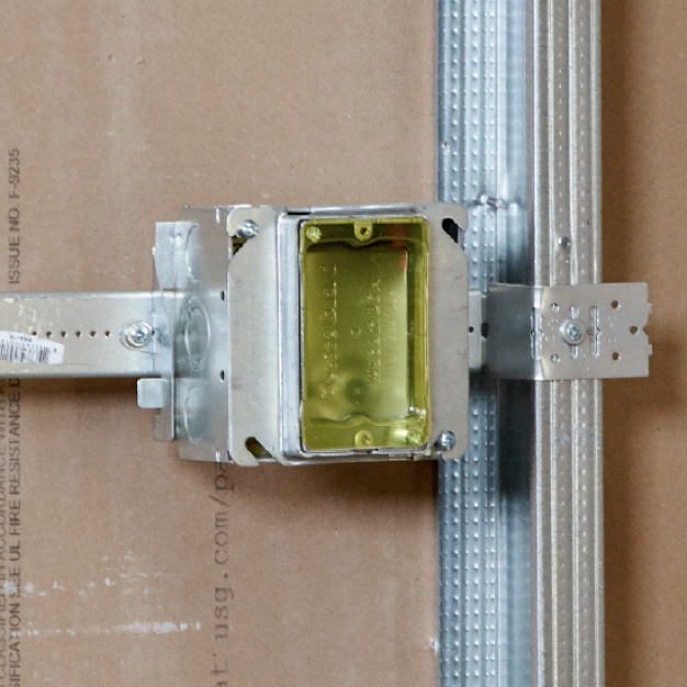 EZE-Fab Pre-Fab Assembly