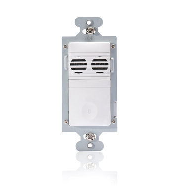 CU-250 Ultrasonic Multi-way Wall Switch Vacancy Sensor