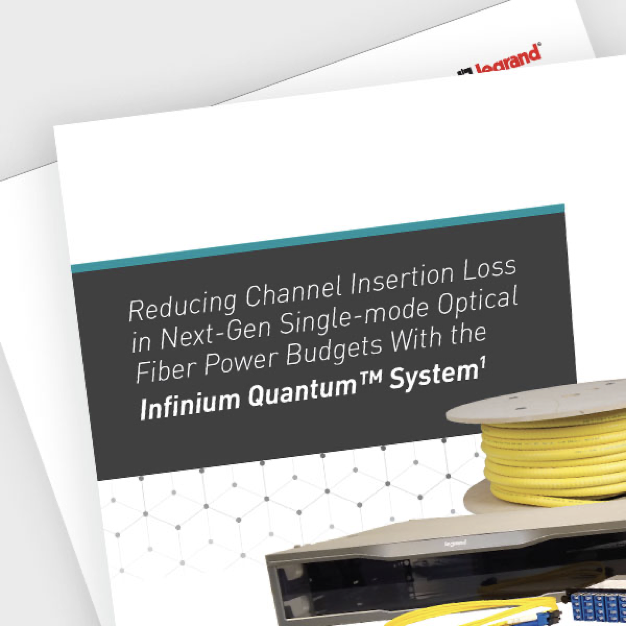 The Infinium Quantum™ Fiber System Document